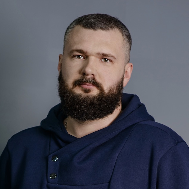 Stas Burleyev
